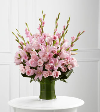 FTD® Lovely Tribute™ Bouquet - Greatest