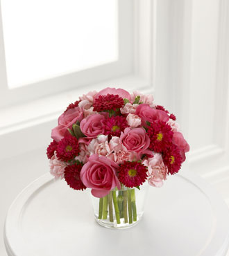 FTD® Precious Heart™ Bouquet-Better