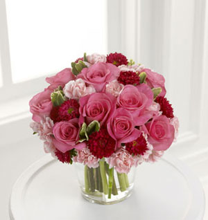 FTD® Precious Heart™ Bouquet-Best