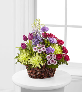 FTD® Truly Loved™ Basket - Great