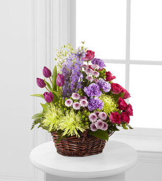 FTD® Truly Loved™ Basket - Greater