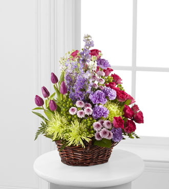 FTD® Truly Loved™ Basket - Greatest