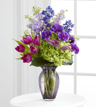 FTD® Always Remembered™ Bouquet