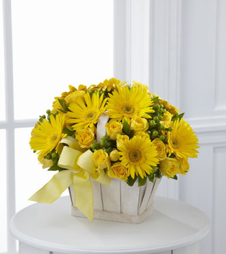FTD® Uplifting Moments™ Bouquet-Best