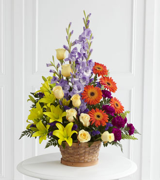 FTD® Forever Dear™ Arrangement-Best