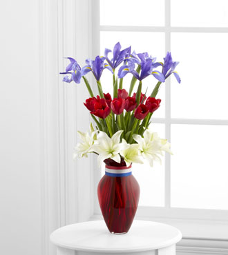FTD® Greater Glory™ Bouquet-Best