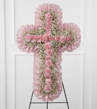 FTD® Angel's Cross™ Easel