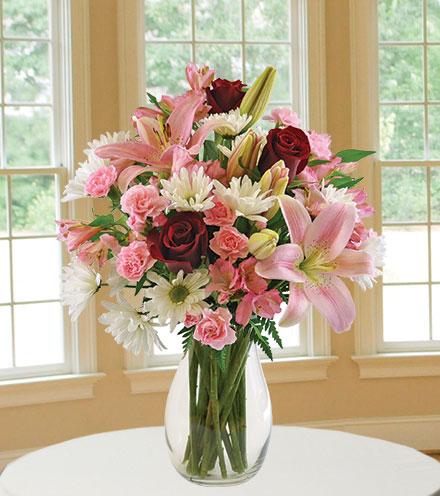 Best Wishes Bouquet-Greatest