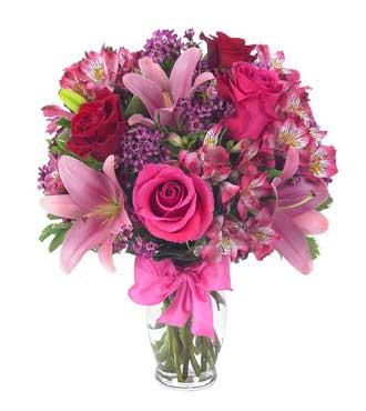 European Romance Bouquet-Greater