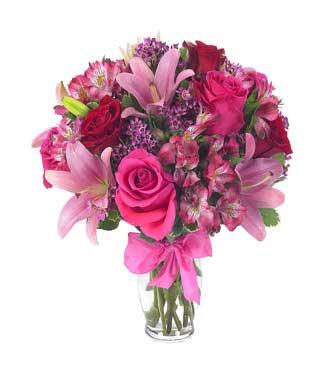 European Romance Bouquet-Greatest