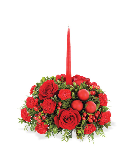 Merry and Bright Centerpiece - Great