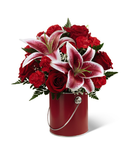 FTD® Color Your Day with Radiance ™ Bouquet