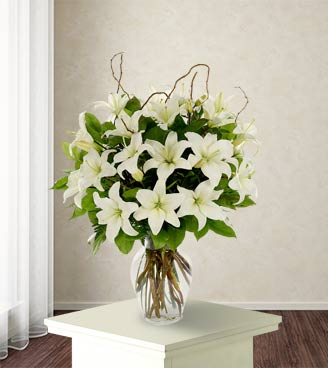 Loving Lilies