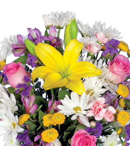 European Garden Bouquet - Great