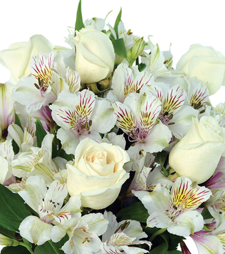 Simply Elegant Bouquet - Great