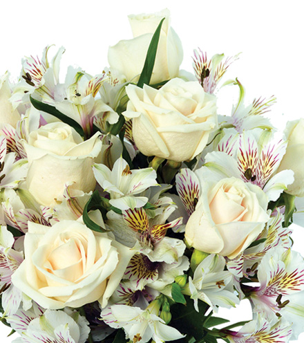 Simply Elegant Bouquet - Greater