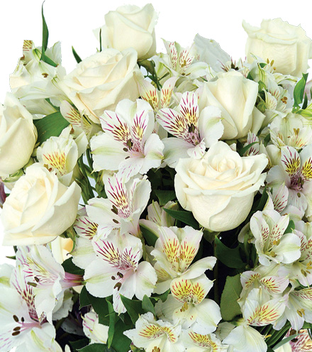 Simply Elegant Bouquet - Greatest