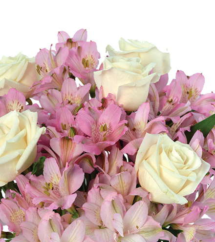 Pink Pearls Bouquet - Great