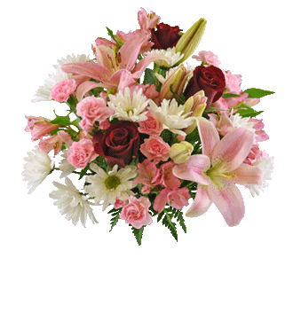 Summer Dazzle Bouquet - Great
