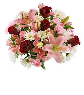 Summer Dazzle Bouquet - Greater