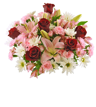 Summer Dazzle Bouquet - Greatest