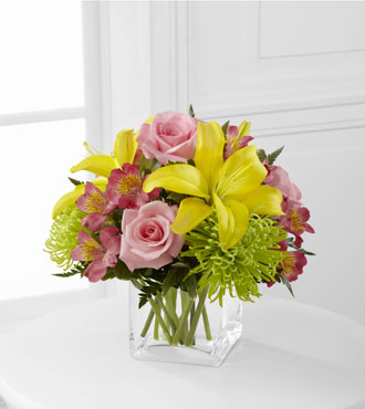 FTD® Well Done™ Bouquet