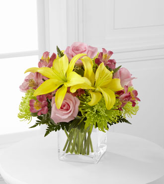 FTD® Well Done™ Bouquet - Greater