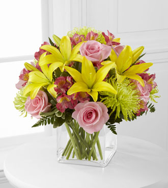 FTD® Well Done™ Bouquet - Greatest