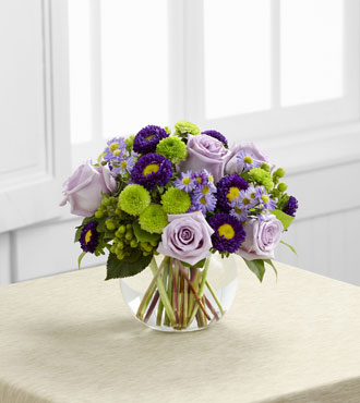 FTD® A Splendid Day™ Bouquet - Great