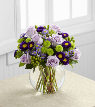 FTD® A Splendid Day™ Bouquet - Greater
