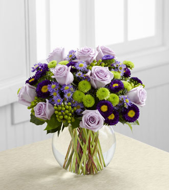 FTD® A Splendid Day™ Bouquet - Greatest