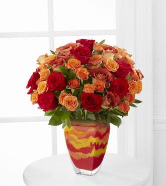 FTD® Abundant Rose™ Bouquet - Greatest