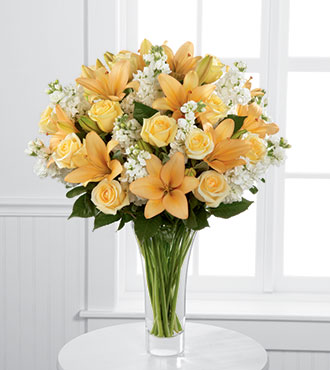 FTD® Admiration™ Luxury Bouquet