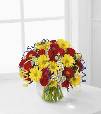 FTD® All For You™ Bouquet From  $80