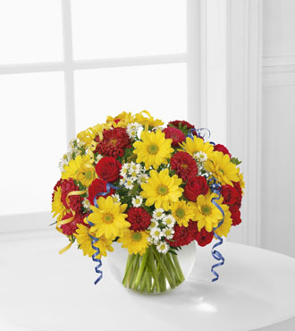 FTD® All For You™ Bouquet - Greater