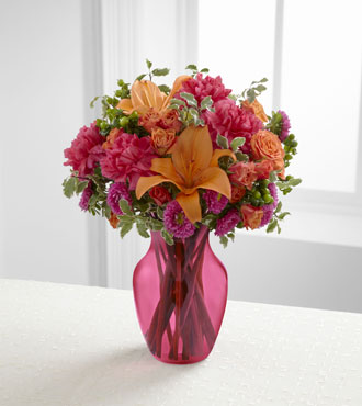 FTD® All Is Bright™ Bouquet