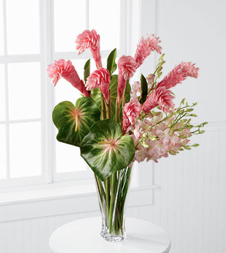 FTD® Alluring™ Luxury Bouquet