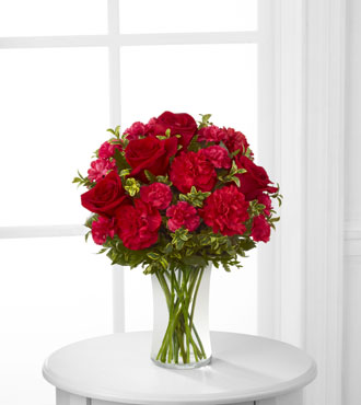 FTD® Always True™ Bouquet - Greater