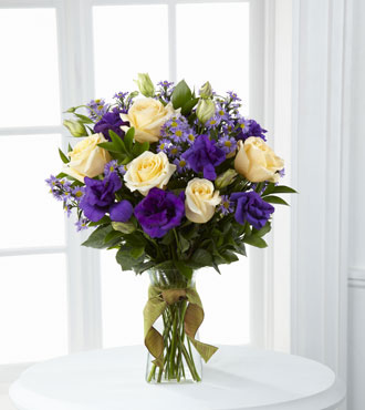 FTD® Angelique™ Bouquet - Greater