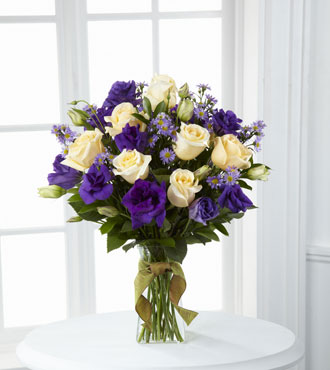 FTD® Angelique™ Bouquet - Greatest
