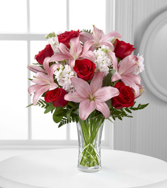 FTD® Anniversary Bouquet - Greater