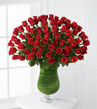 FTD® Attraction™ Luxury Bouquet