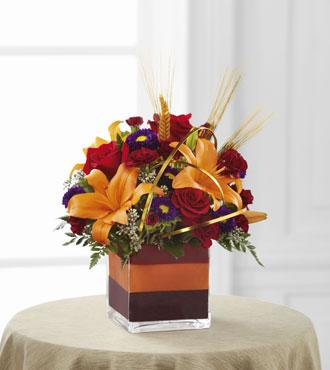 FTD® Autumn Passages™ Bouquet From  $85