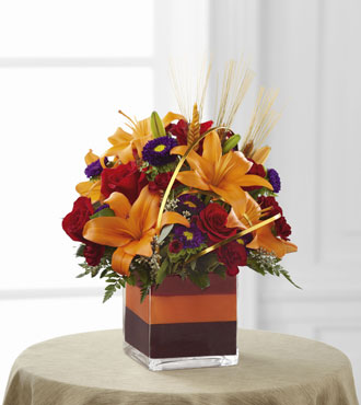 FTD® Autumn Passages™ Bouquet - Greater