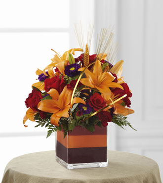 FTD® Autumn Passages™ Bouquet - Greatest