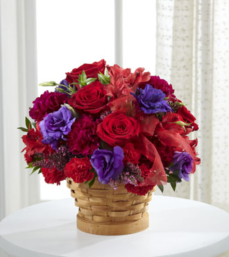 FTD® Basket of Dreams™ - Greater