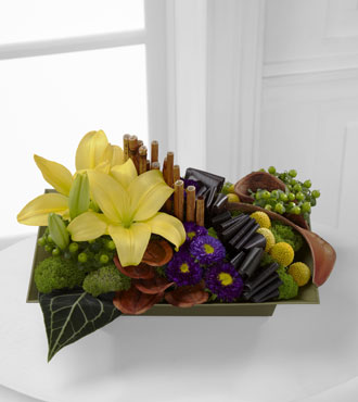 FTD® Beacon Hill™ Arrangement