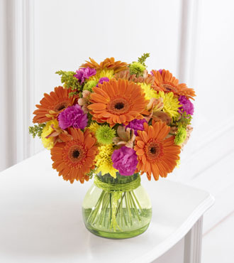 FTD® Because You're Special™ Bouquet - Greatest
