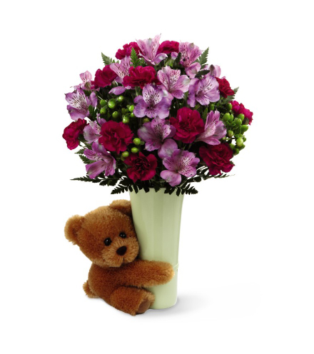 FTD® Big Hug® Bouquet - Great