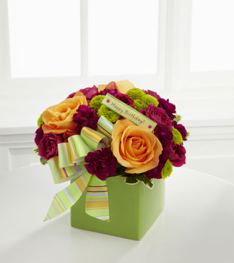 FTD® Birthday Bouquet